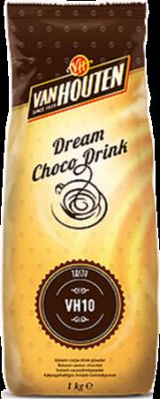 Шоколад для торговых автоматов Van Houten VH10