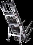 Тележка для подъема по ступенькам Escalera Stair Climbing Handtrucks